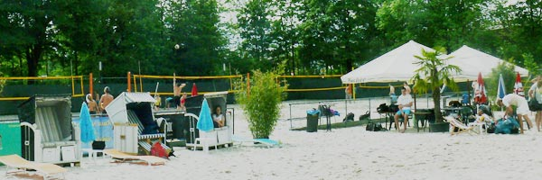 Beacharena Nebencourts